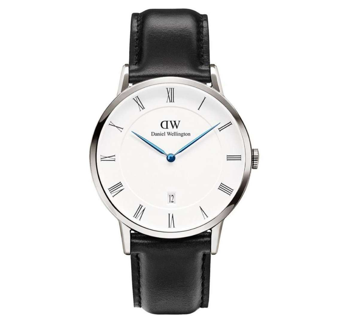 שעון יד אנלוגי daniel wellington 1141DW דניאל וולינגטון