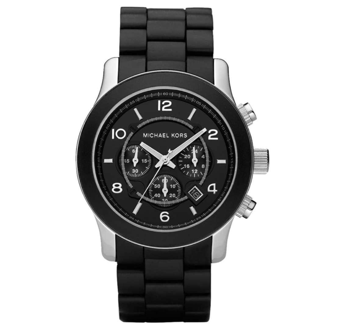 שעון יד אנלוגי לגבר michael kors mk8107 מייקל קורס