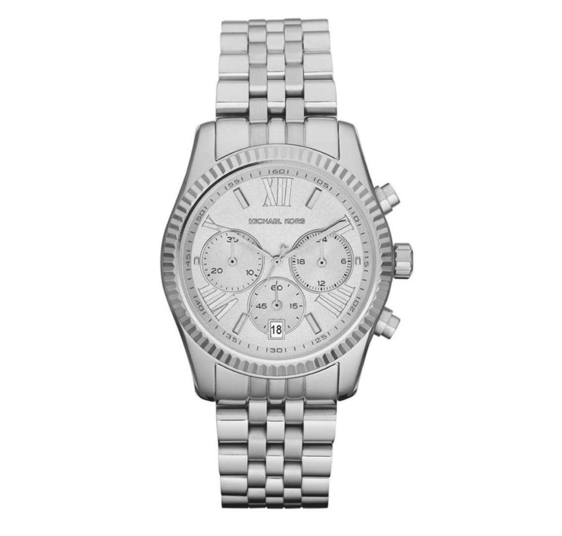 שעון יד אנלוגי לאישה michael kors mk5555 מייקל קורס