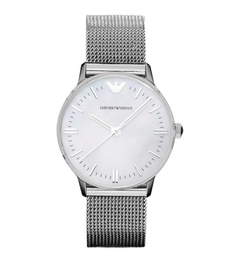 שעון יד אנלוגי לאישה emporio armani ar1631 אמפוריו ארמני
