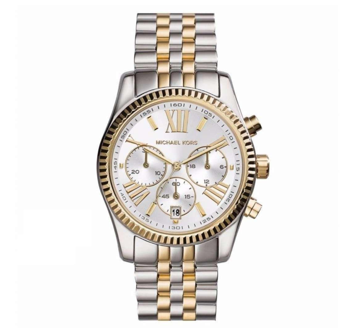 שעון יד אנלוגי לאישה michael kors mk5955 מייקל קורס
