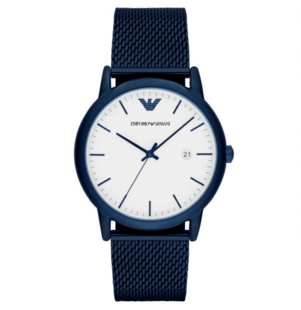 שעון יד אנלוגי לגבר emporio armani ar11025 אמפוריו ארמני