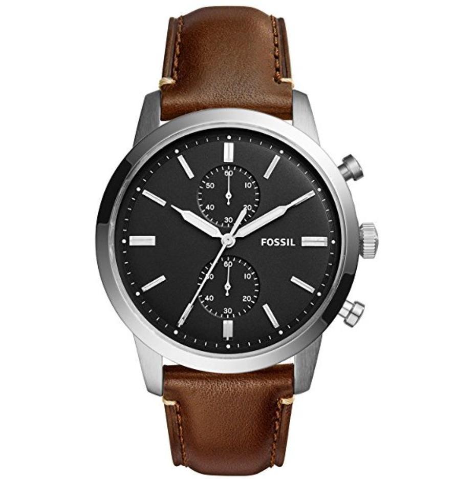 שעון יד אנלוגי fossil fs5280 פוסיל