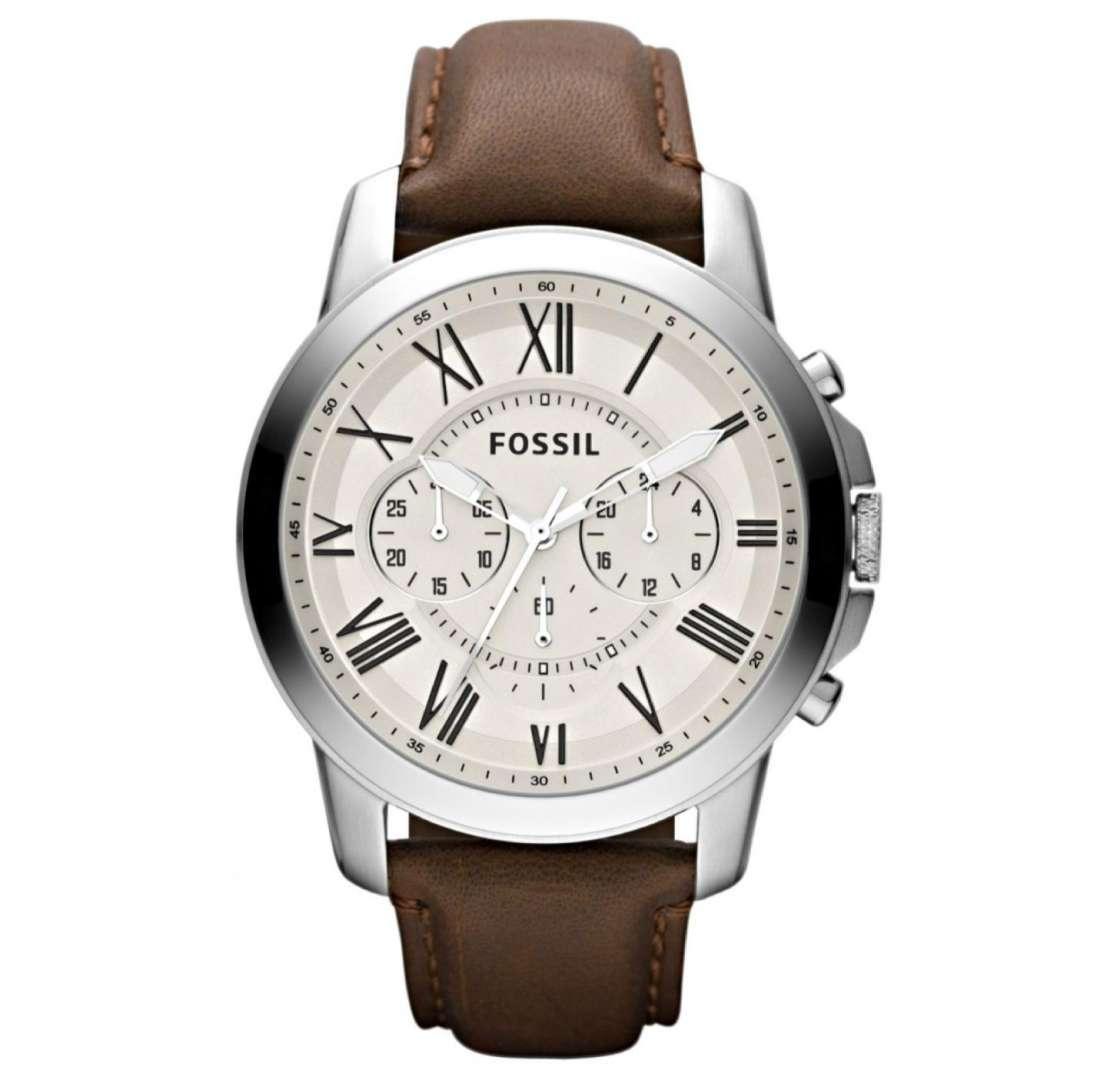 שעון יד אנלוגי fossil fs4735 פוסיל