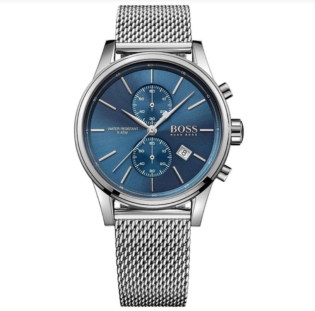 שעון יד אנלוגי לגבר hugo boss 1513441 הוגו בוס