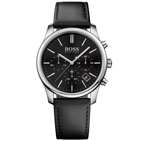 שעון יד אנלוגי לגבר hugo boss 1513430 הוגו בוס