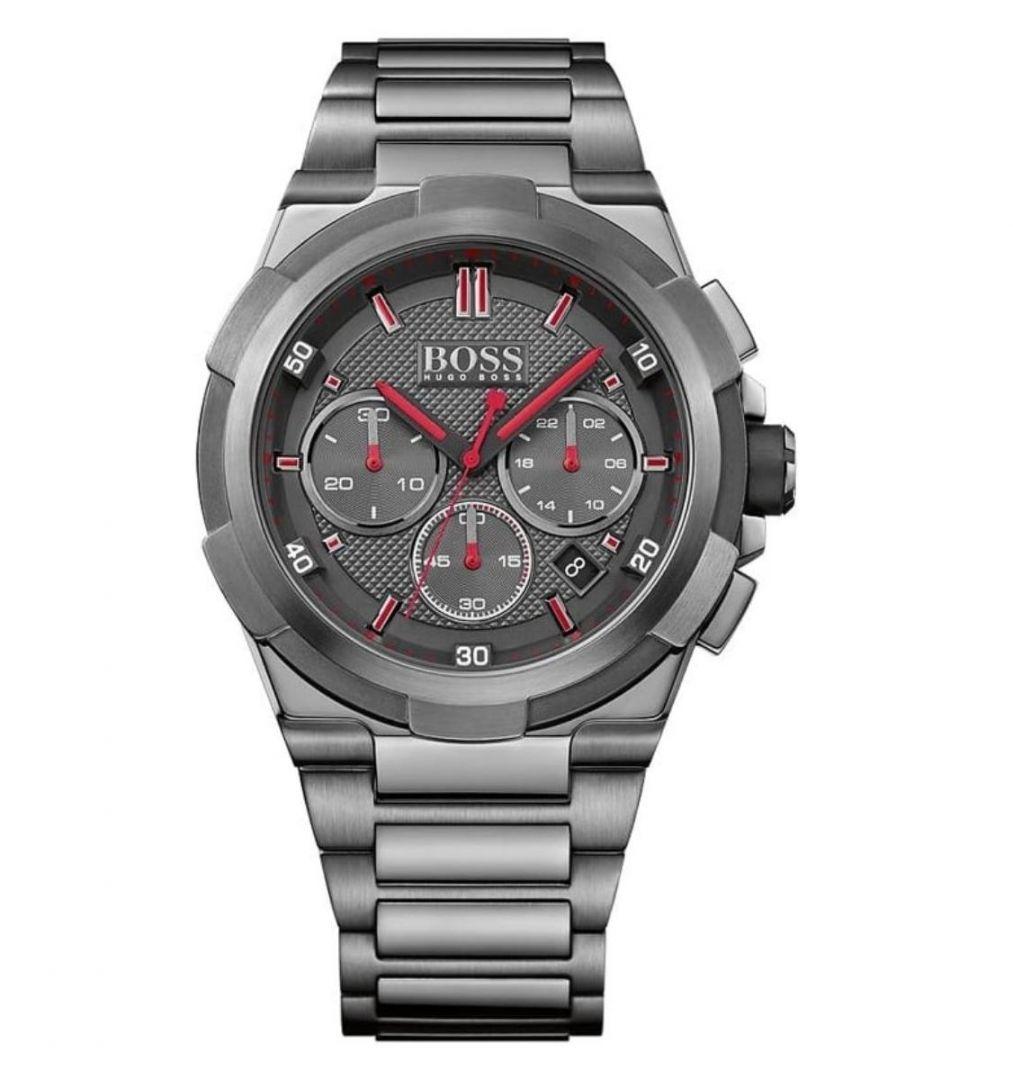 שעון יד אנלוגי לגבר hugo boss 1513361 הוגו בוס