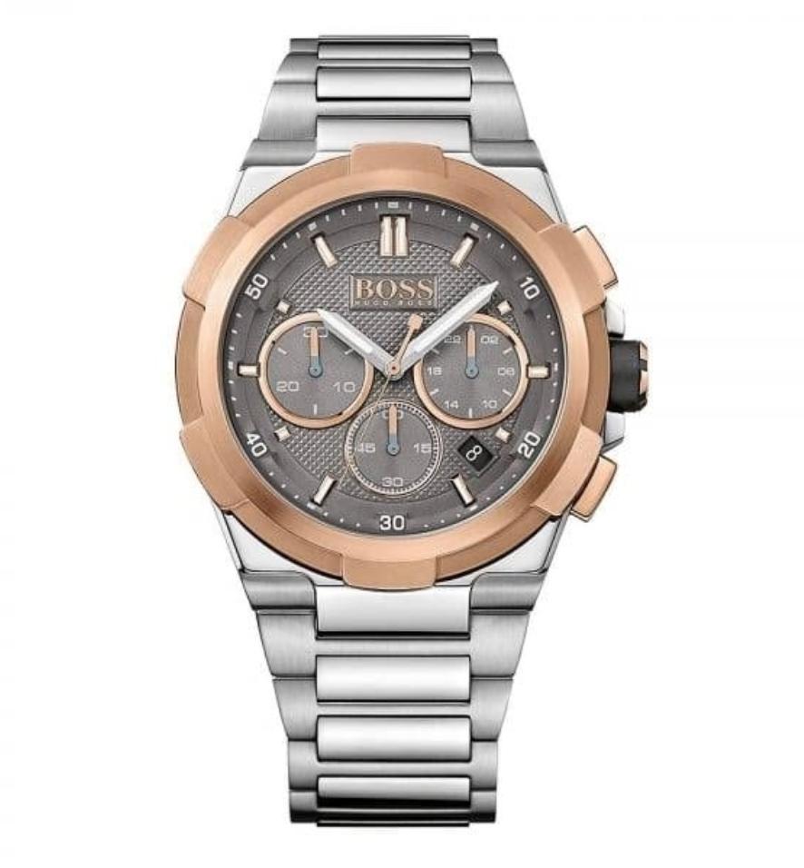 שעון יד אנלוגי לגבר hugo boss 1513362 הוגו בוס