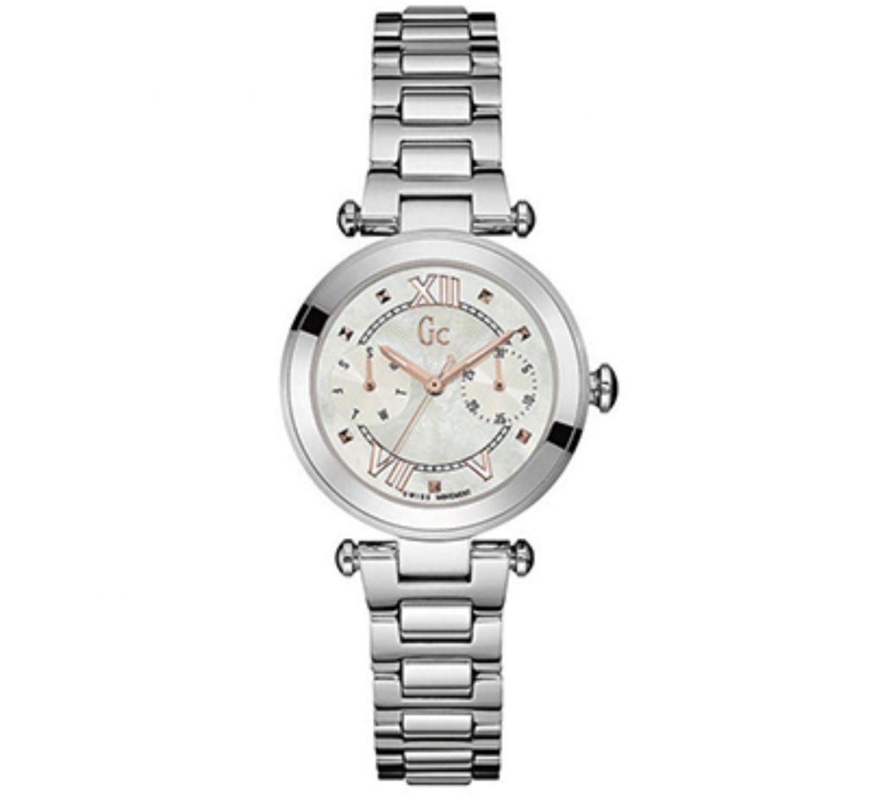 שעון יד אנלוגי דגם: gc Y05010L1 גס