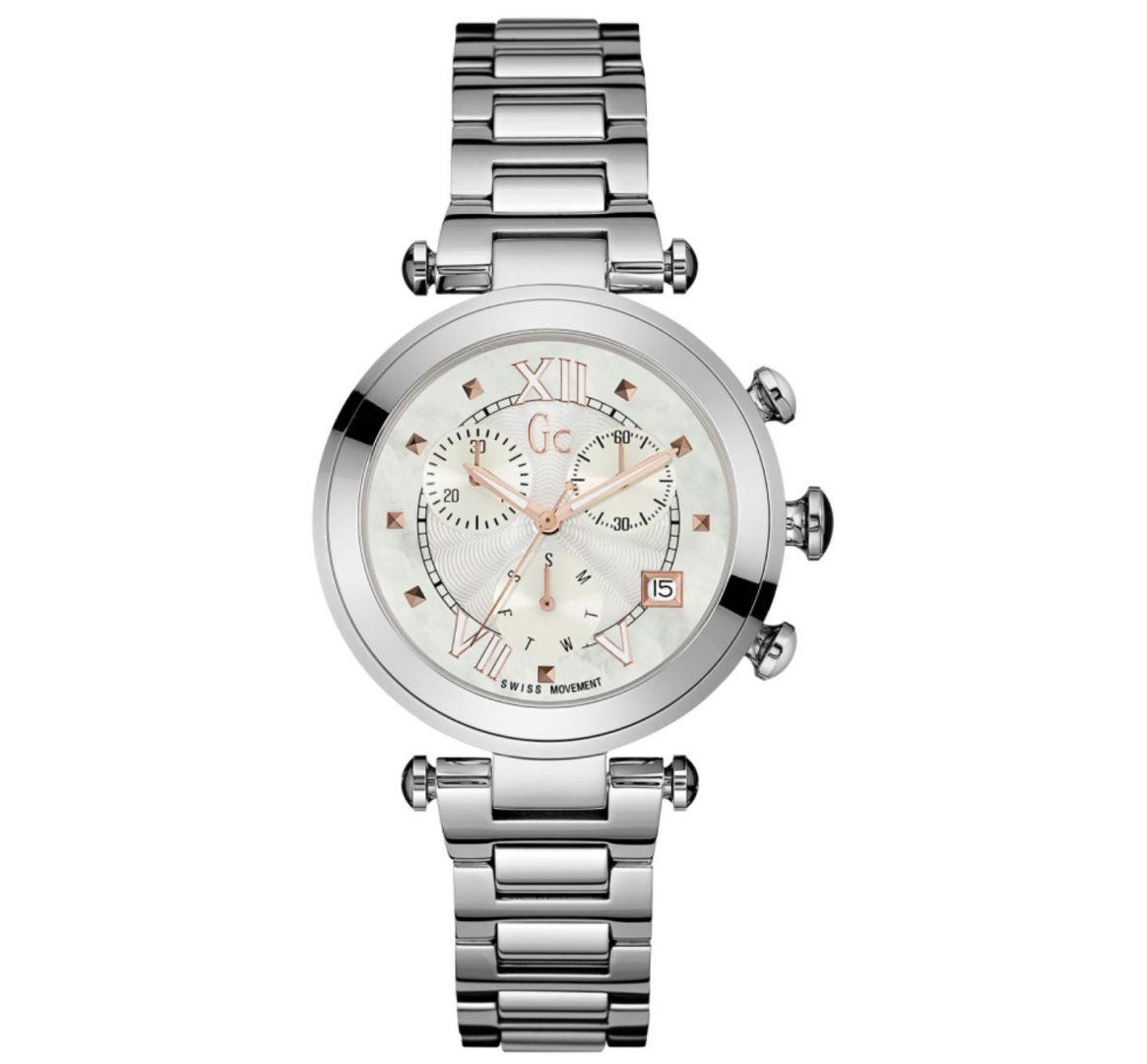 שעון יד אנלוגי דגם: gc Y05010M1 גס