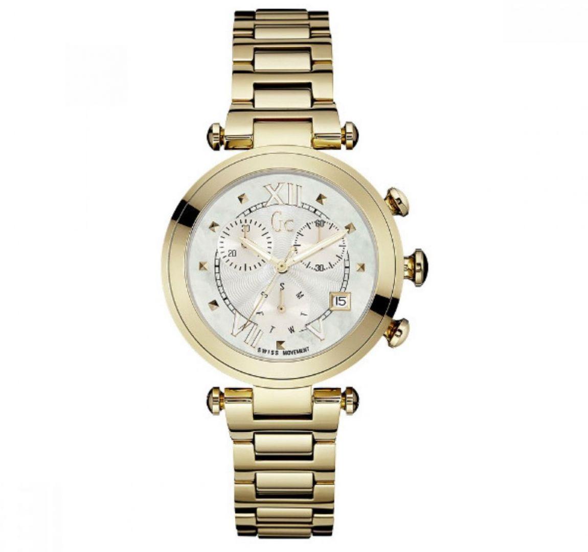 שעון יד אנלוגי דגם: gc Y05008M1 גס