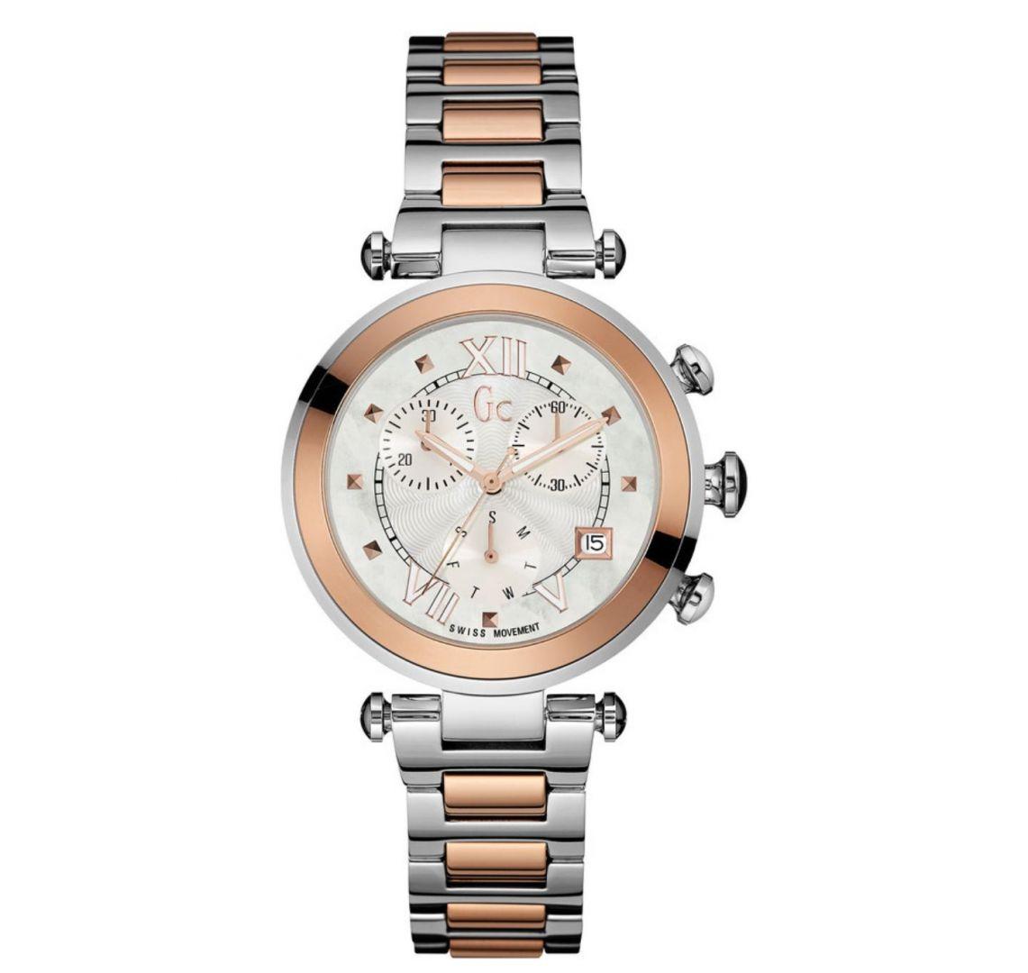 שעון יד אנלוגי דגם: gc Y05002M1 גס