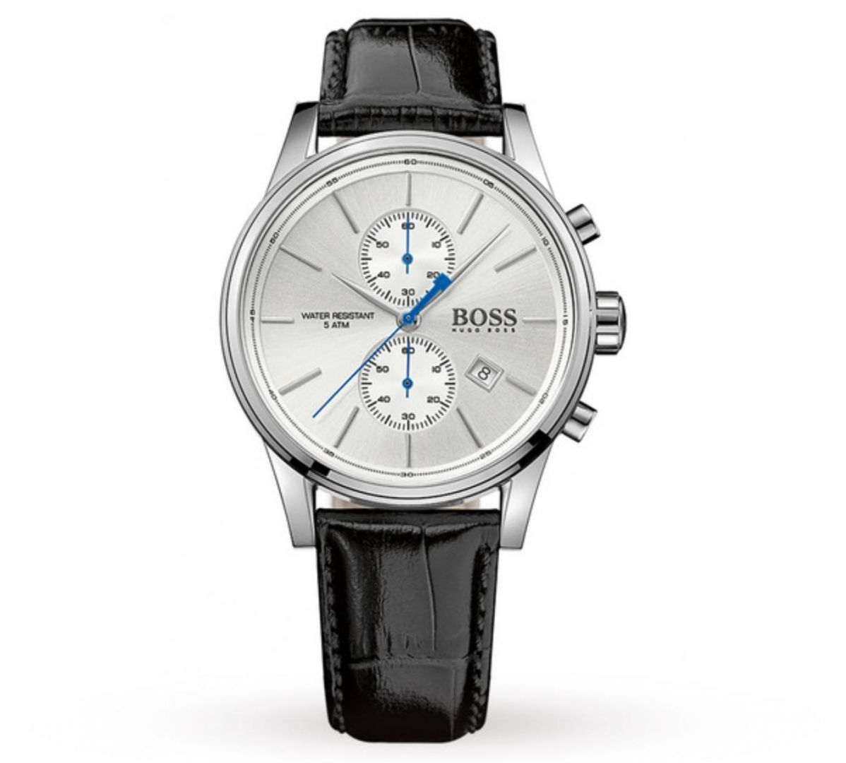 שעון יד אנלוגי לגבר hugo boss 1513282 הוגו בוס