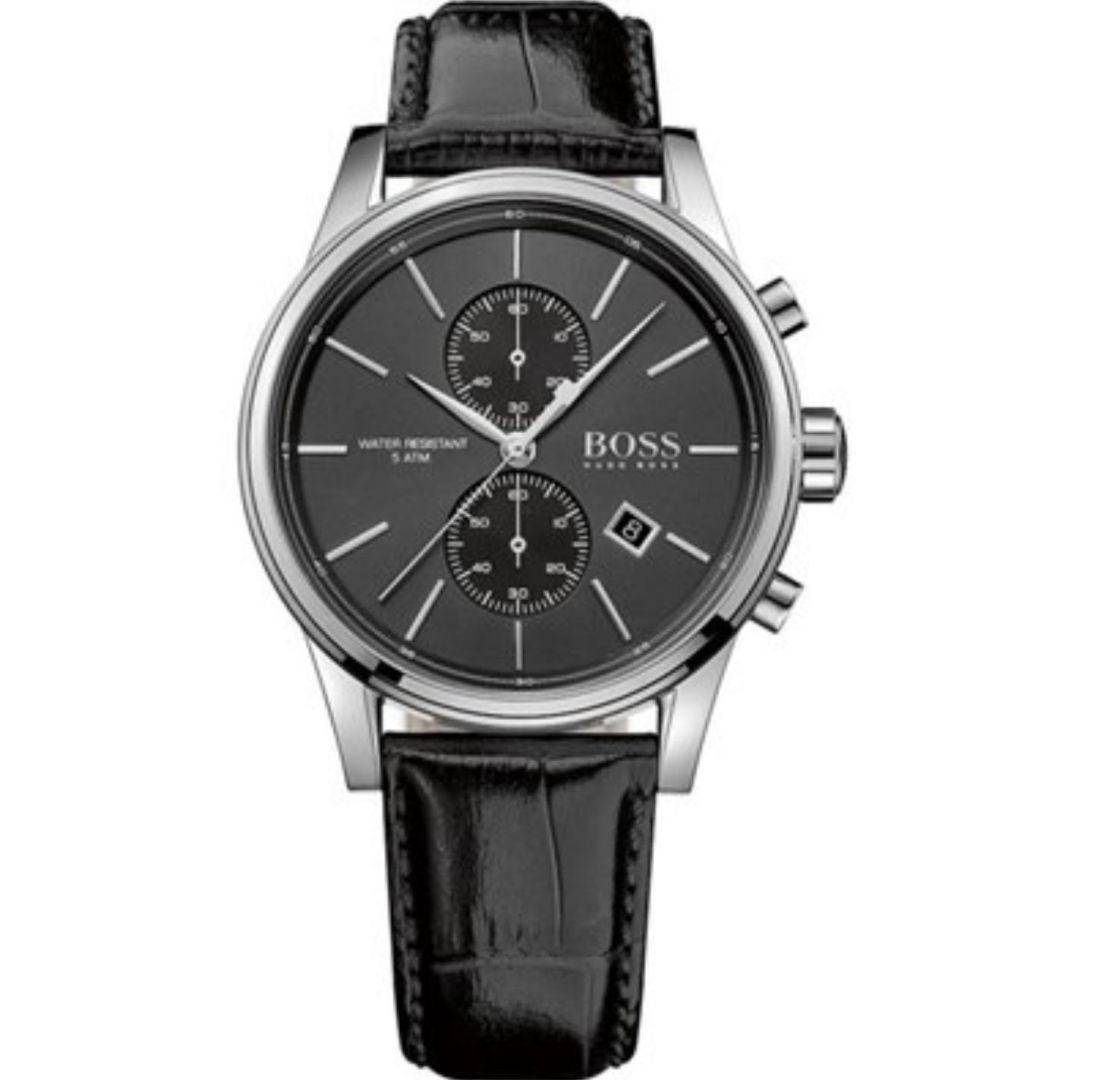 שעון יד אנלוגי לגבר hugo boss 1513279 הוגו בוס