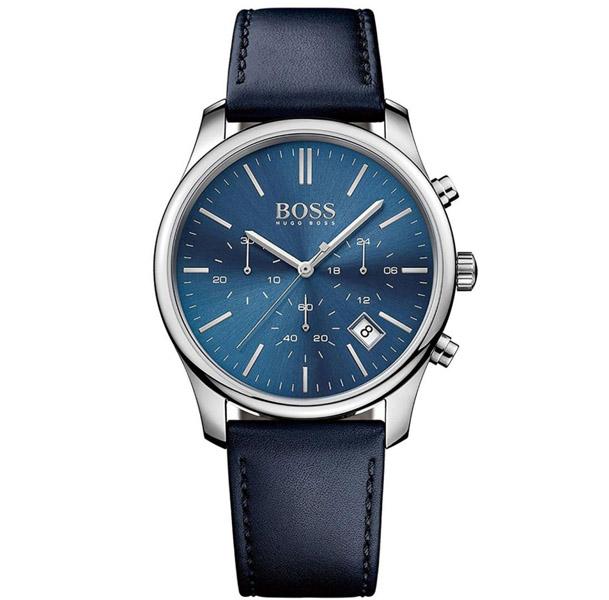 שעון יד אנלוגי לגבר hugo boss 1513431 הוגו בוס