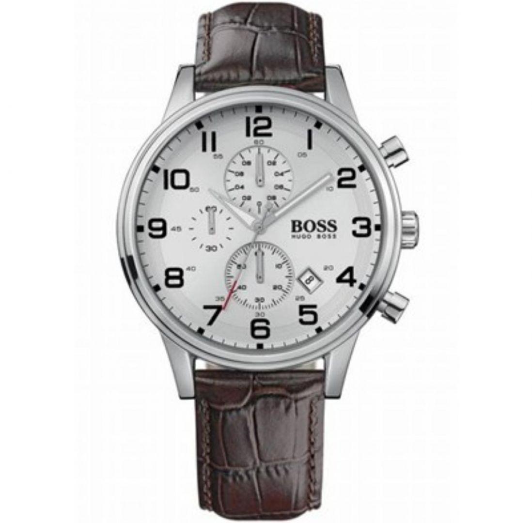 שעון יד אנלוגי לגבר hugo boss 1512447 הוגו בוס