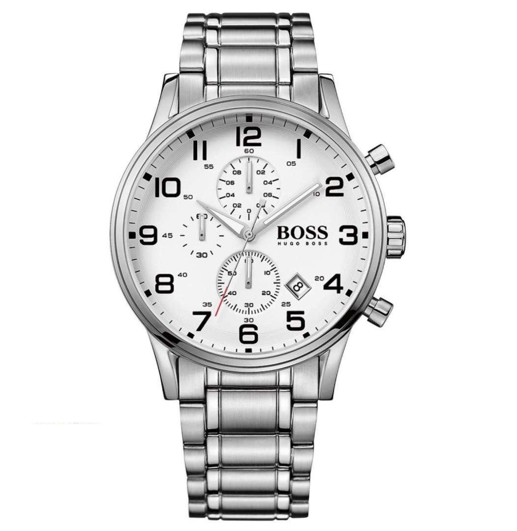 שעון יד אנלוגי לגבר hugo boss 1513182 הוגו בוס