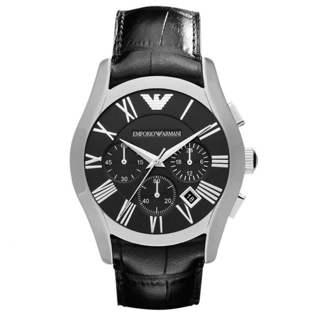 שעון יד אנלוגי לגבר emporio armani ar1633 אמפוריו ארמני
