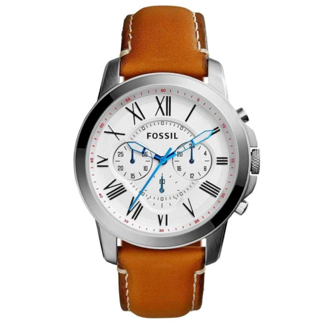 שעון יד אנלוגי fossil fs5060 פוסיל