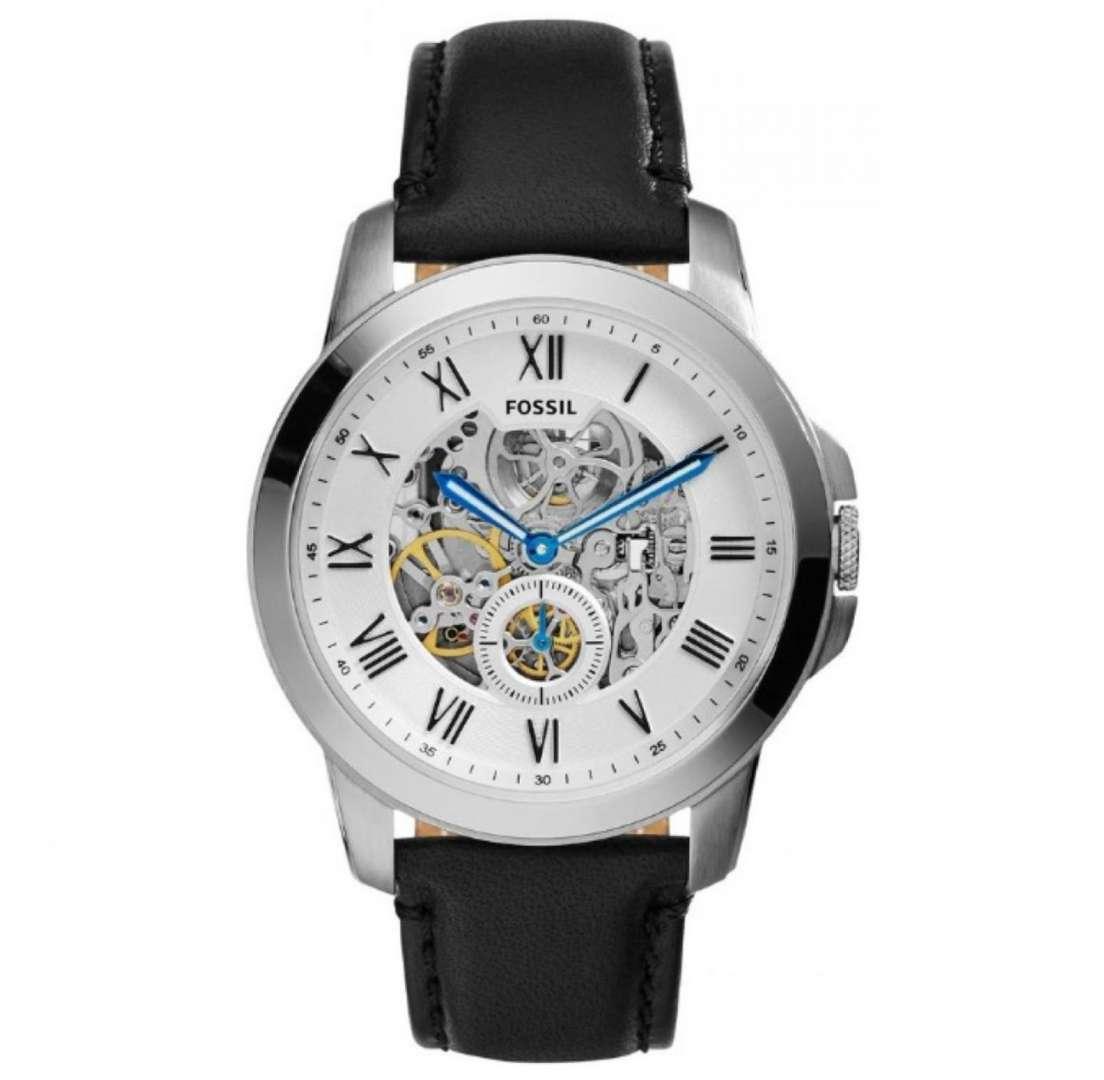 שעון יד אנלוגי fossil me3053 פוסיל