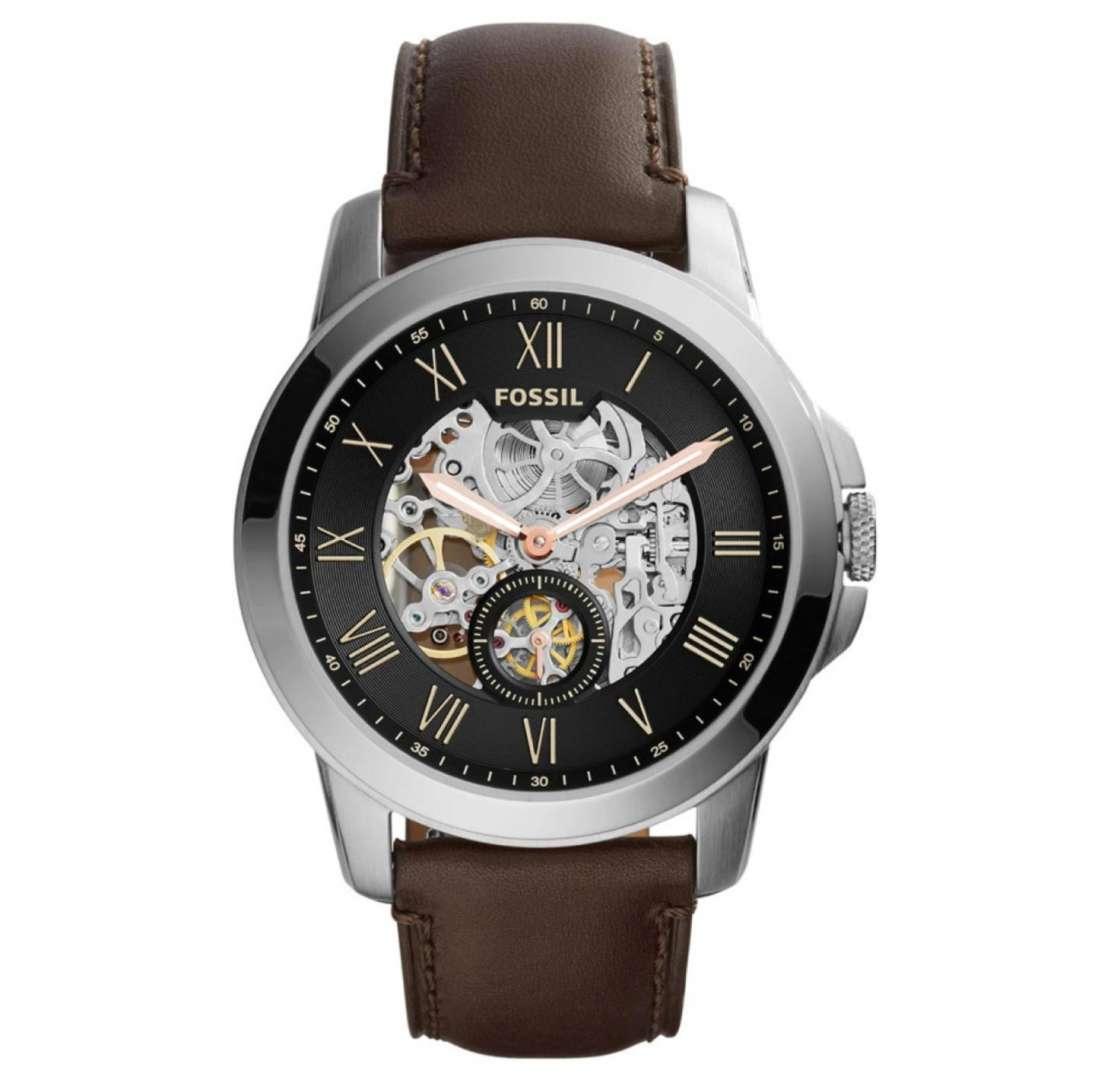 שעון יד אנלוגי fossil me3095 פוסיל