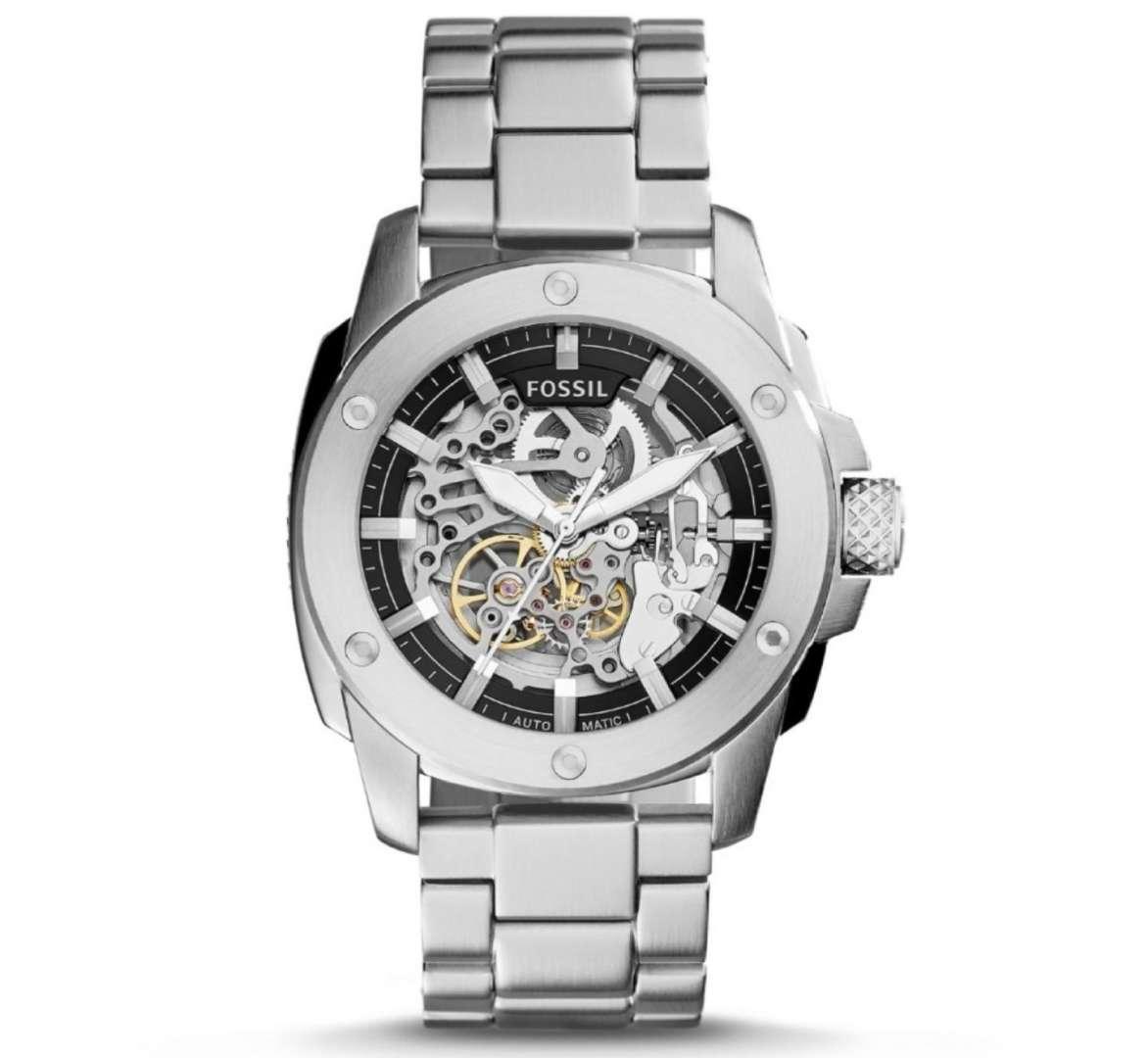 שעון יד אנלוגי fossil me3081 פוסיל