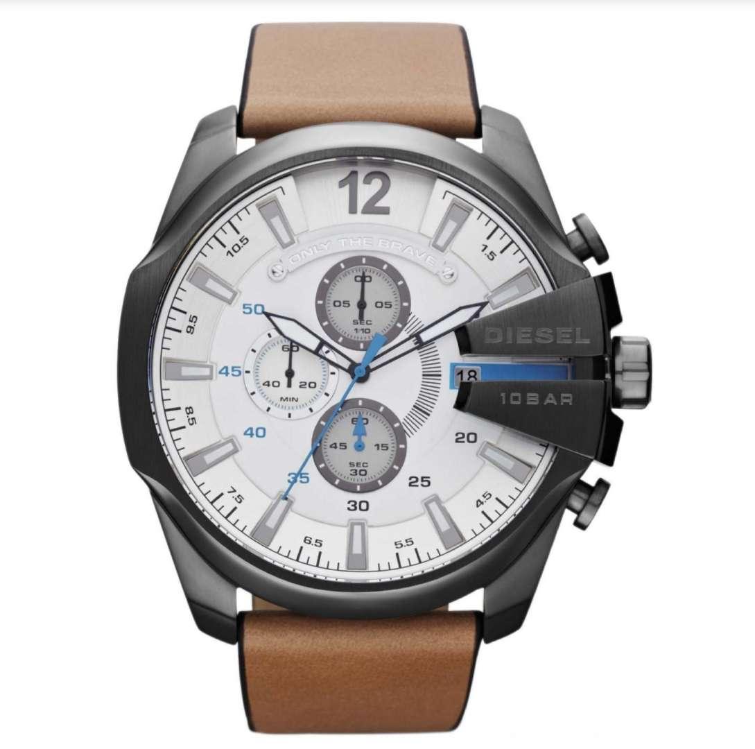 שעון יד אנלוגי דיזל דגם: diesel dz4280