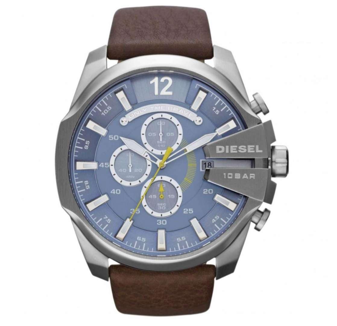 שעון יד אנלוגי דיזל דגם: diesel dz4281