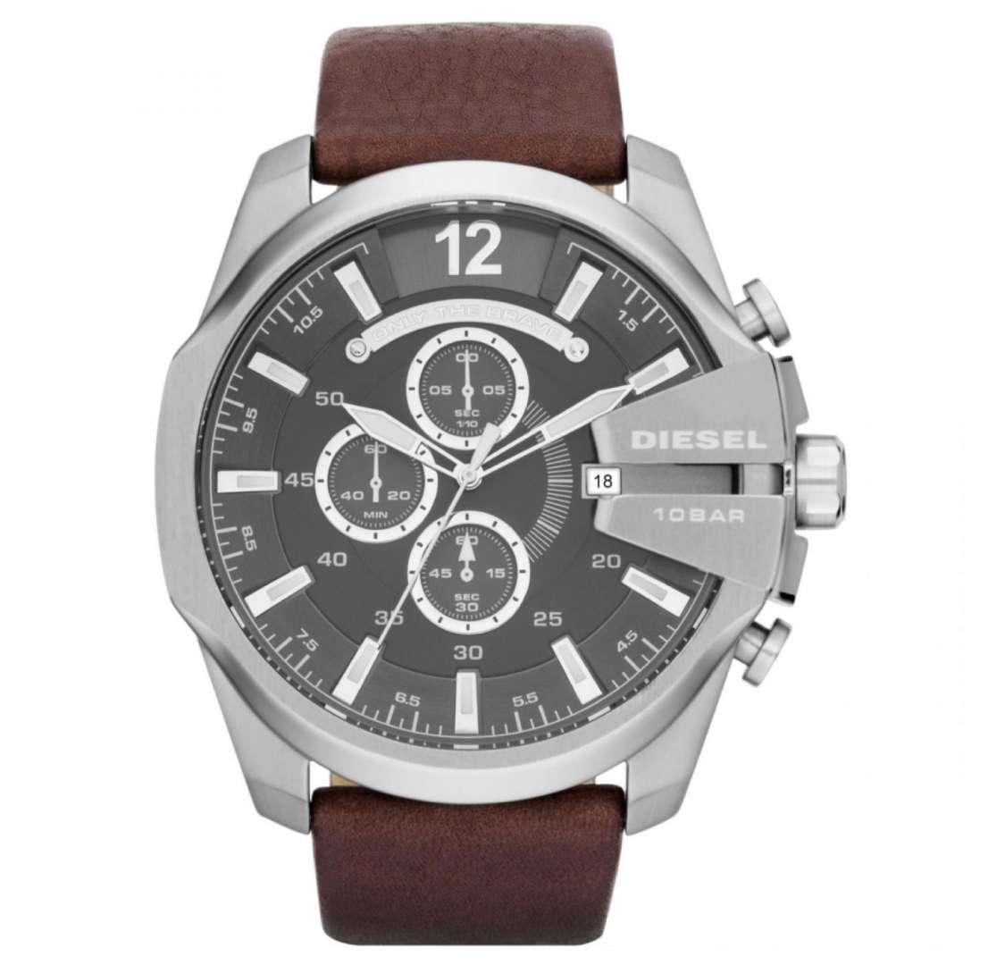 שעון יד אנלוגי דיזל דגם: diesel dz4290