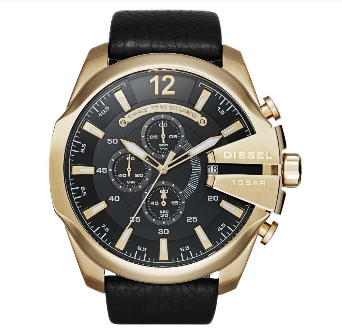 שעון יד אנלוגי דיזל דגם: diesel dz4344