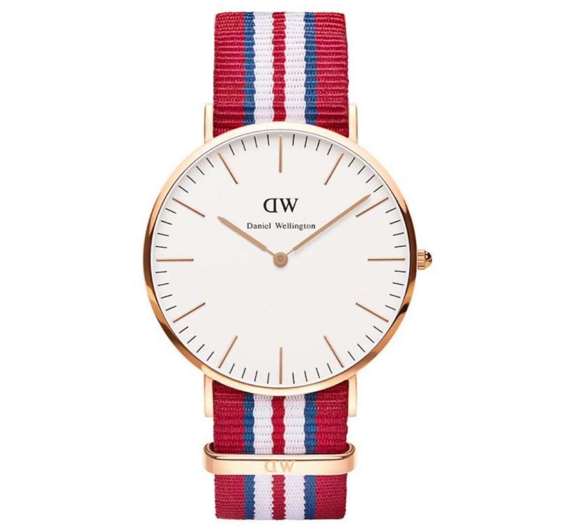שעון יד אנלוגי daniel wellington 0112DW דניאל וולינגטון