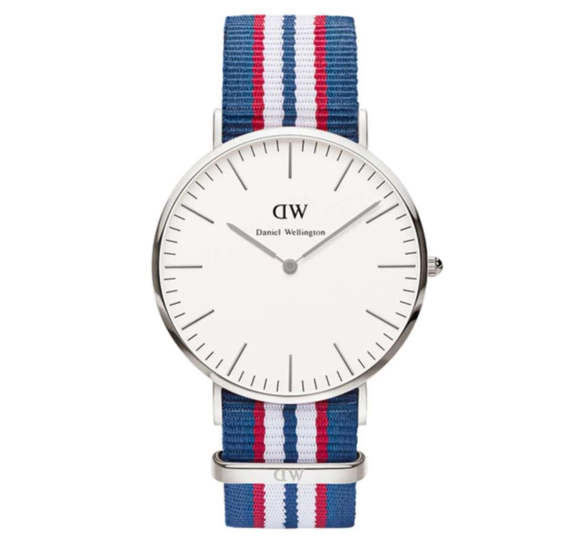 שעון יד אנלוגי daniel wellington 0213DW דניאל וולינגטון