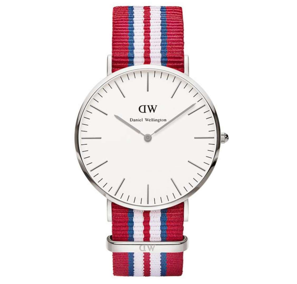 שעון יד אנלוגי daniel wellington 0212DW דניאל וולינגטון
