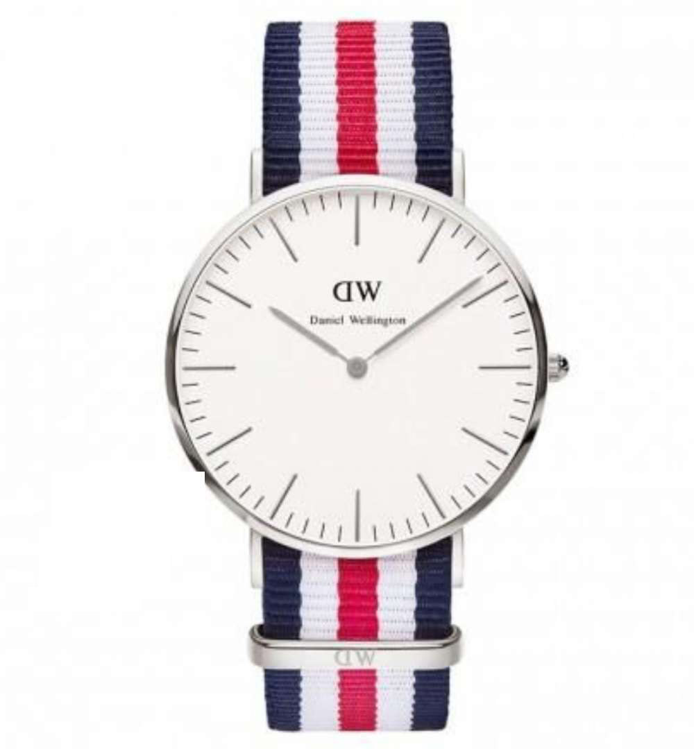 שעון יד אנלוגי daniel wellington 0202DW דניאל וולינגטון