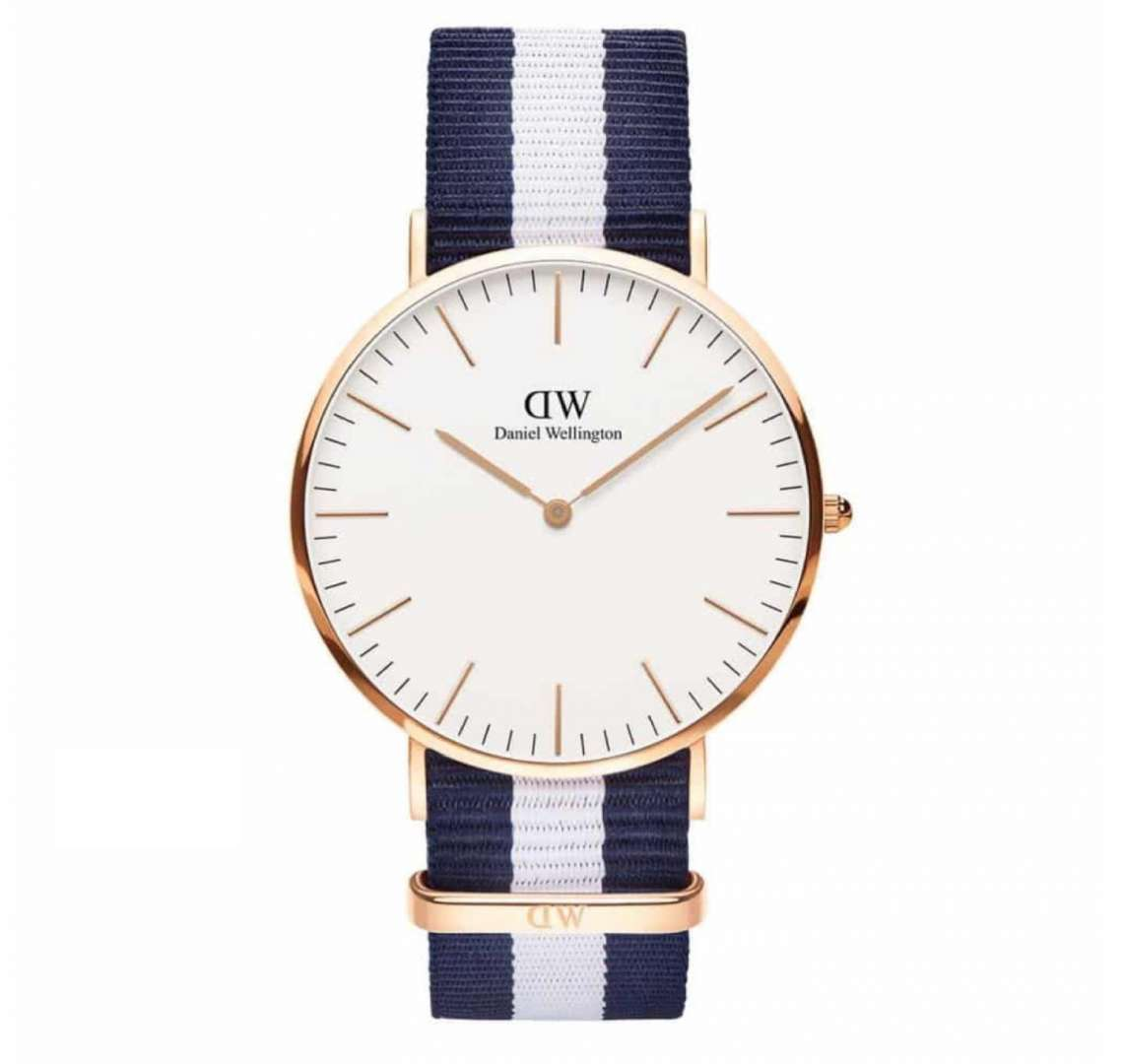 שעון יד אנלוגי daniel wellington 0104DW דניאל וולינגטון