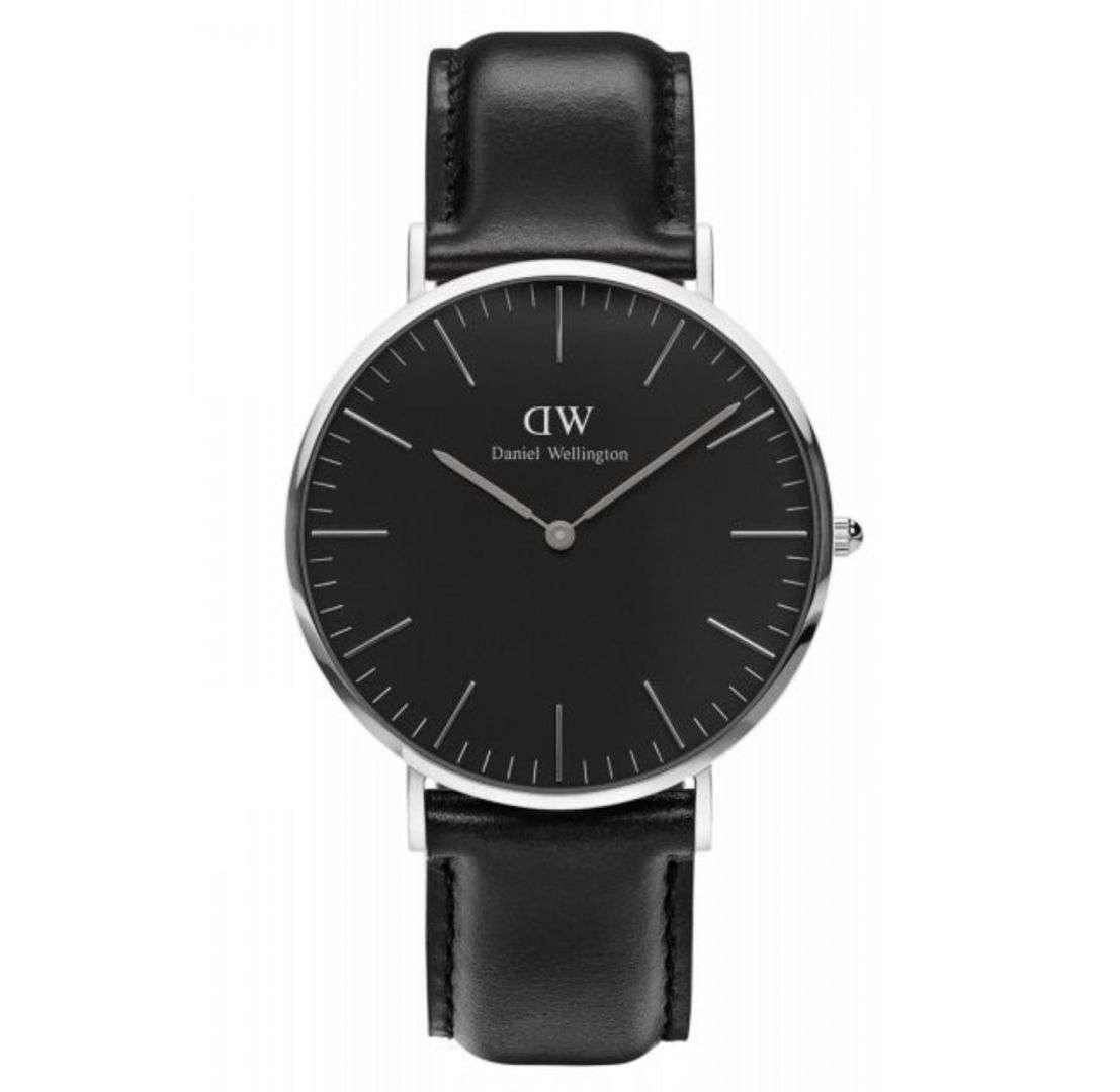 שעון יד אנלוגי daniel wellington dw00100133 דניאל וולינגטון