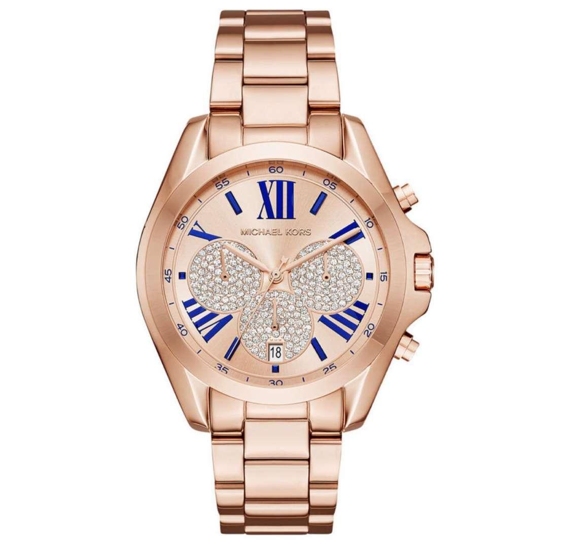שעון יד אנלוגי לגבר michael kors mk6321 מייקל קורס