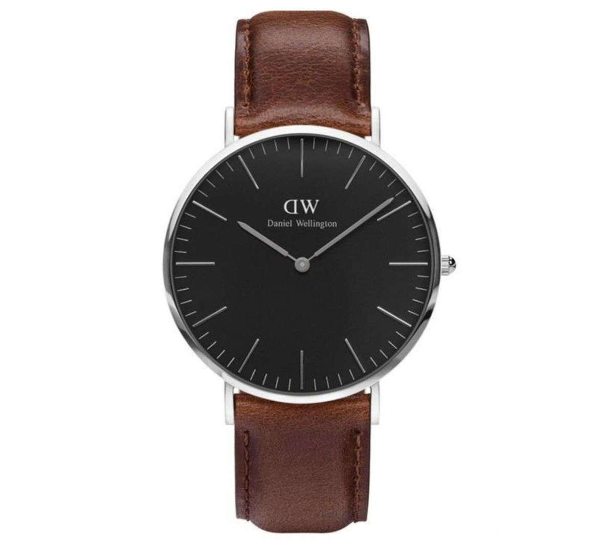 שעון יד אנלוגי daniel wellington dw00100131 דניאל וולינגטון