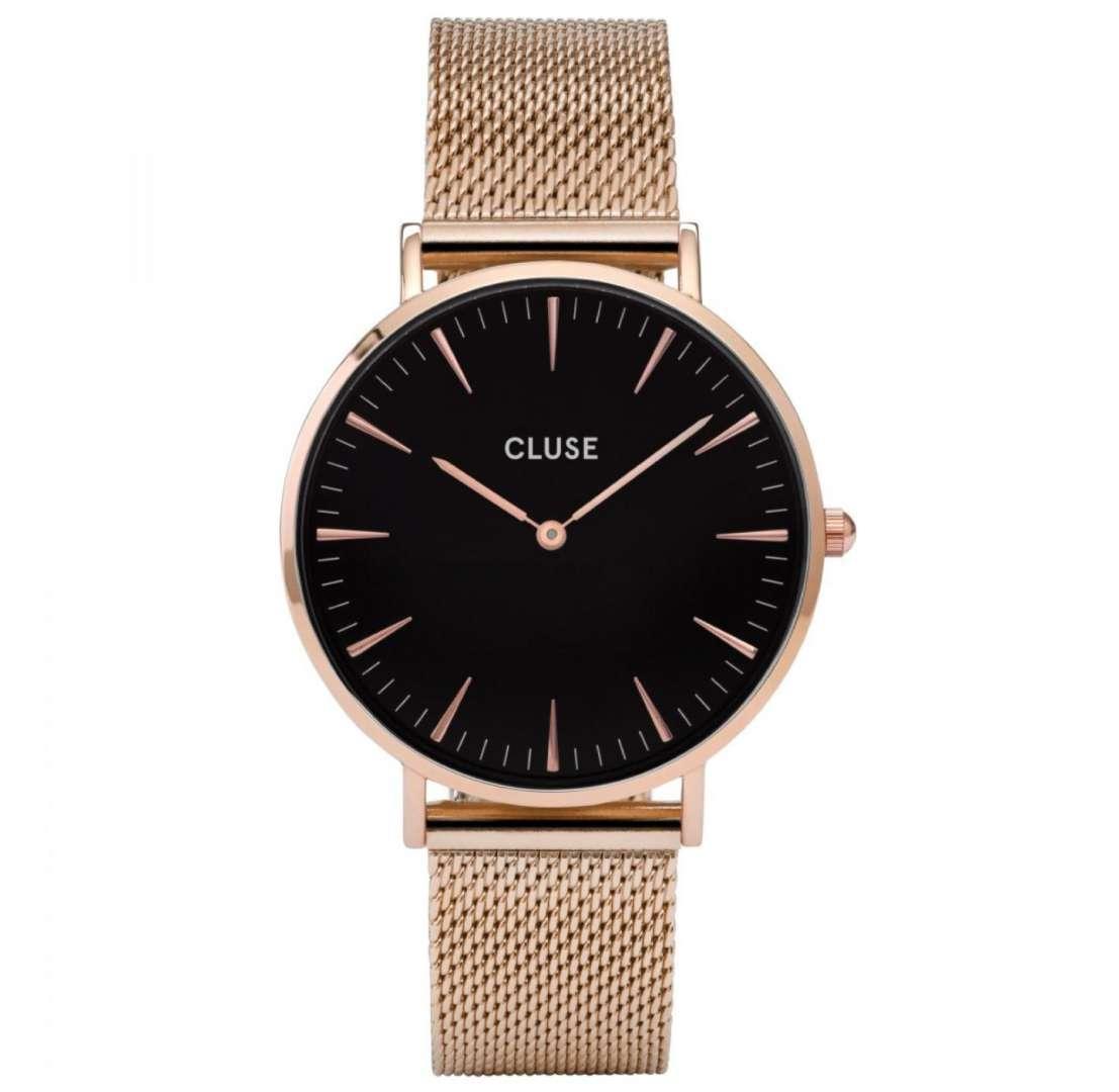שעון יד אנלוגי cluse cl18113 קלוז