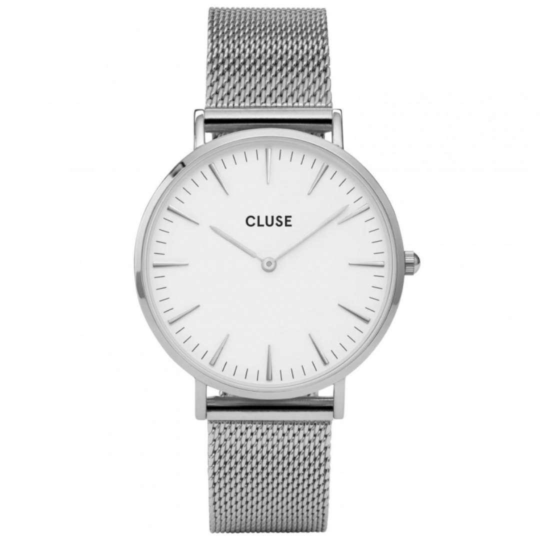 שעון יד אנלוגי cluse cl18105 קלוז