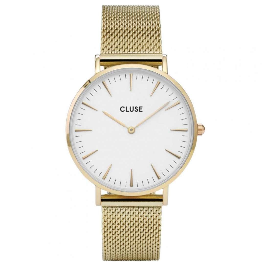 שעון יד אנלוגי cluse cl18109 קלוז