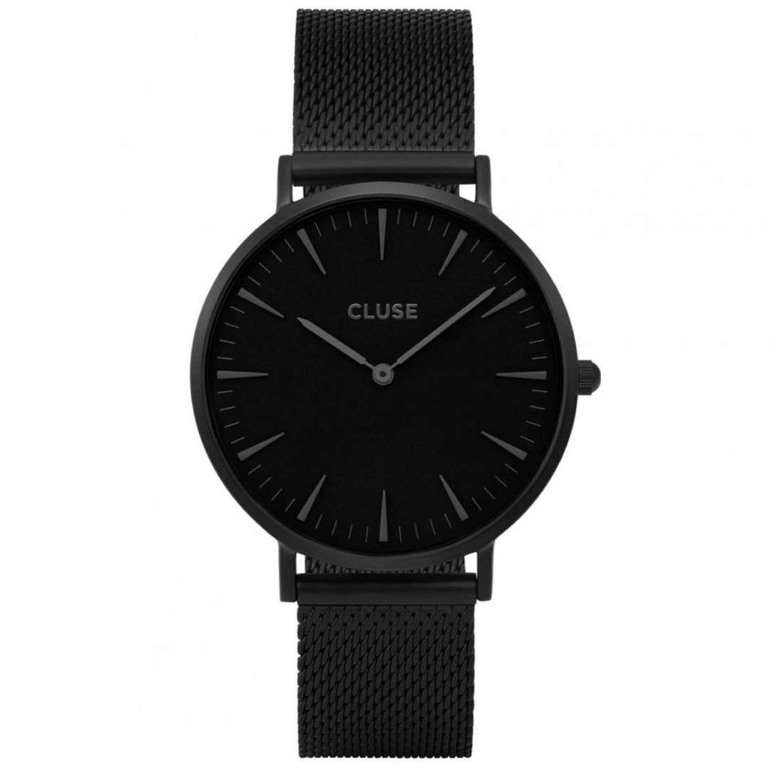 שעון יד אנלוגי cluse cl18111 קלוז