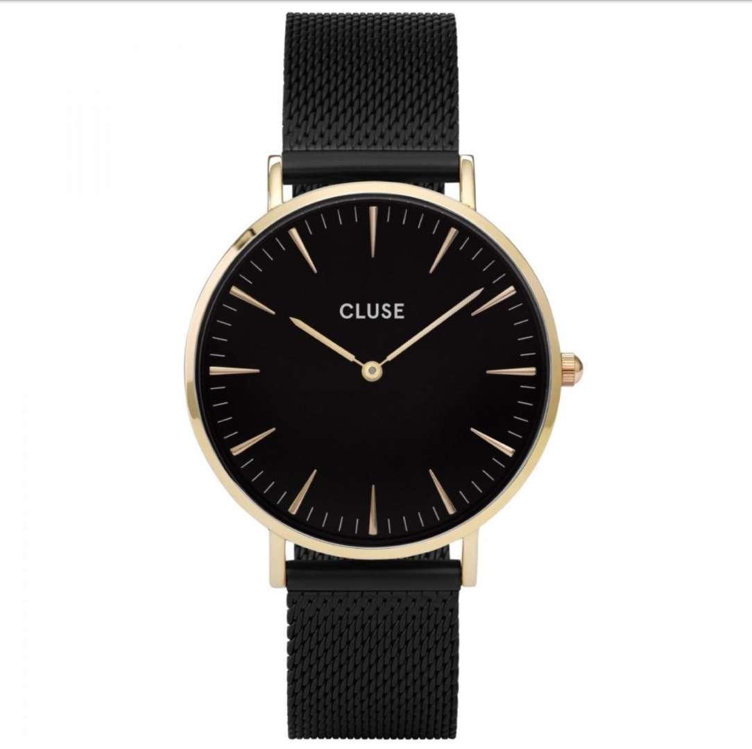 שעון יד אנלוגי cluse cl18117 קלוז