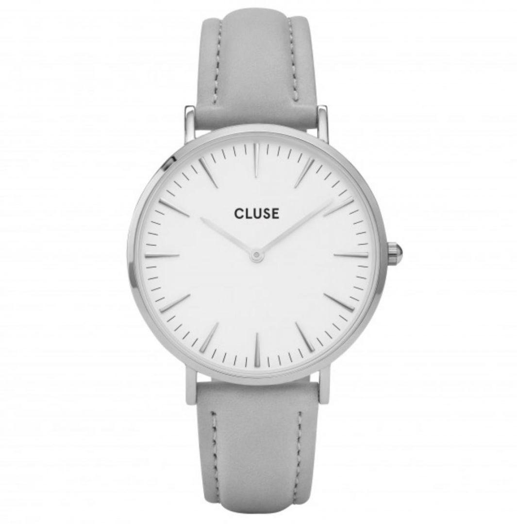 שעון יד אנלוגי cluse cl18215 קלוז