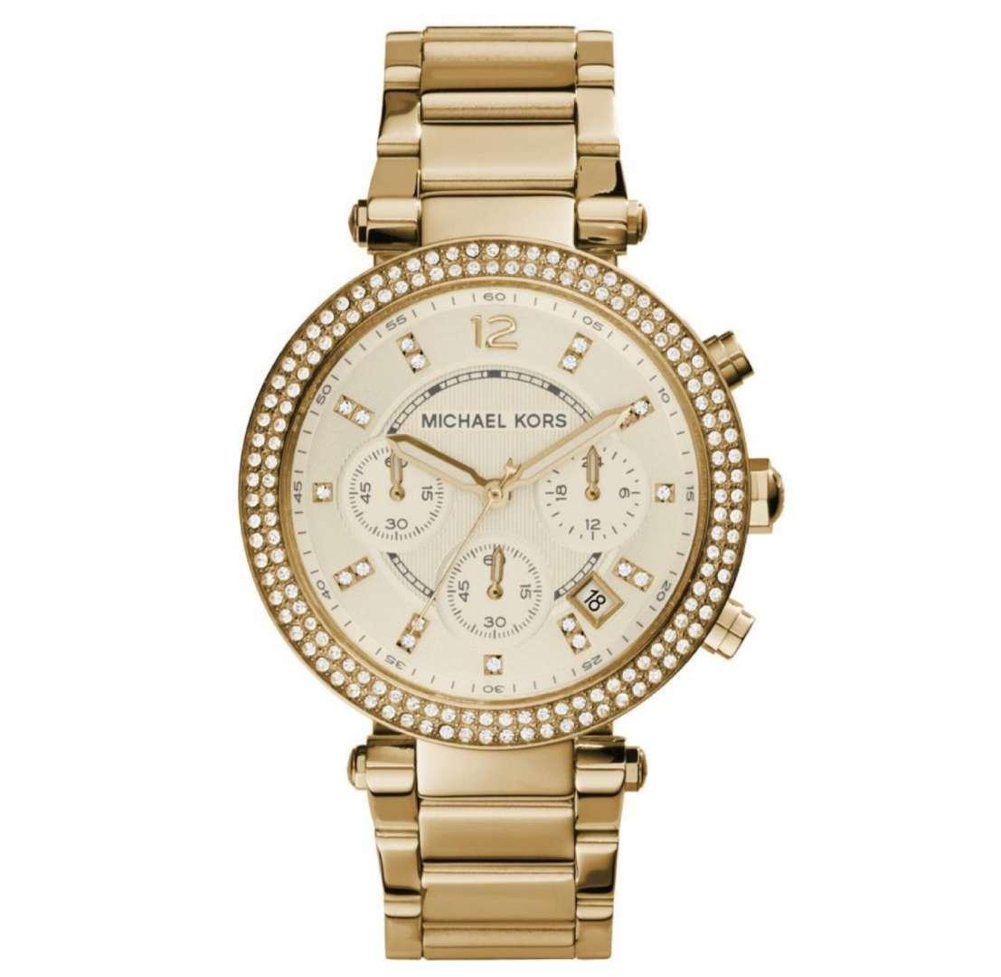 שעון יד אנלוגי לאישה michael kors mk5354 מייקל קורס