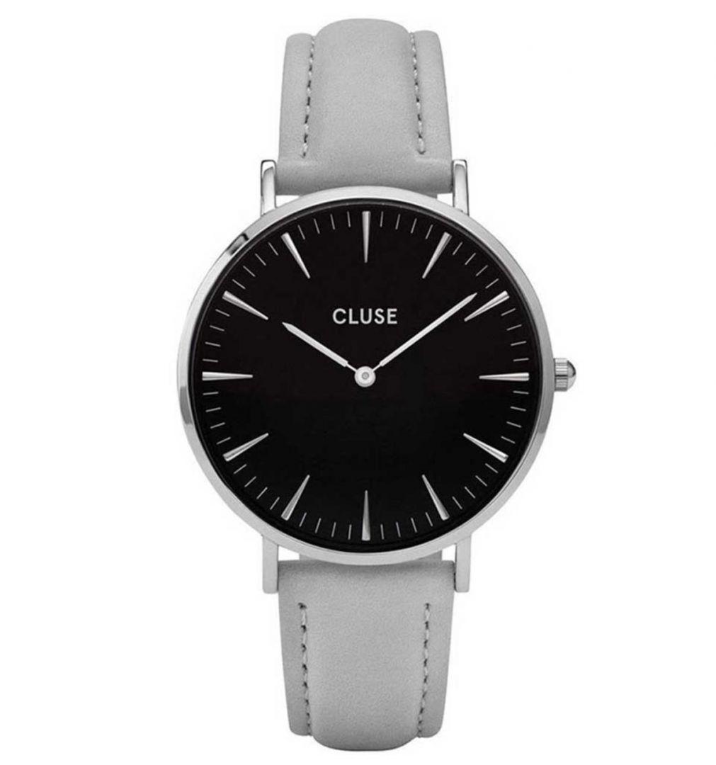 שעון יד אנלוגי cluse cl18218 קלוז