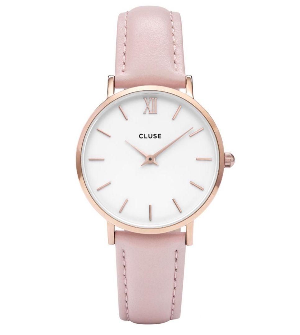 שעון יד אנלוגי cluse cl30001 קלוז
