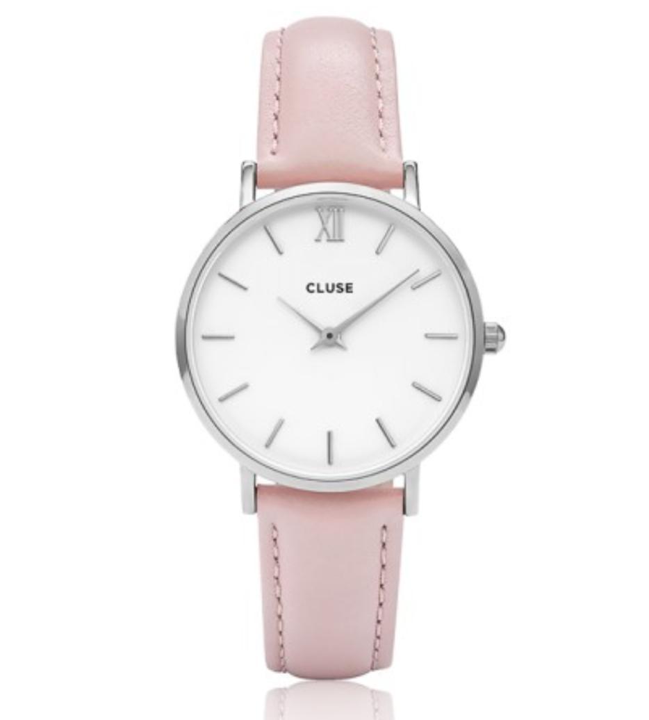שעון יד אנלוגי cluse cl30005 קלוז