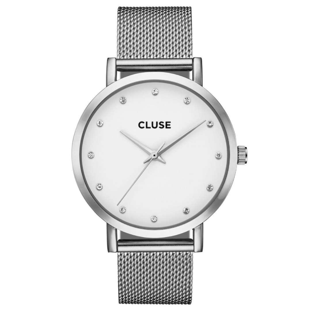 שעון יד אנלוגי cluse cl18301 קלוז