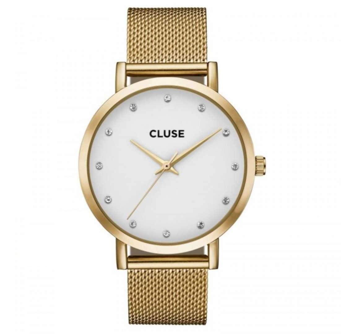שעון יד אנלוגי cluse cl18302 קלוז